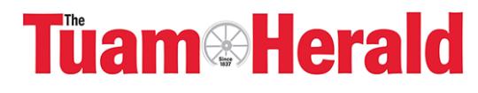 Tuam Herald logo