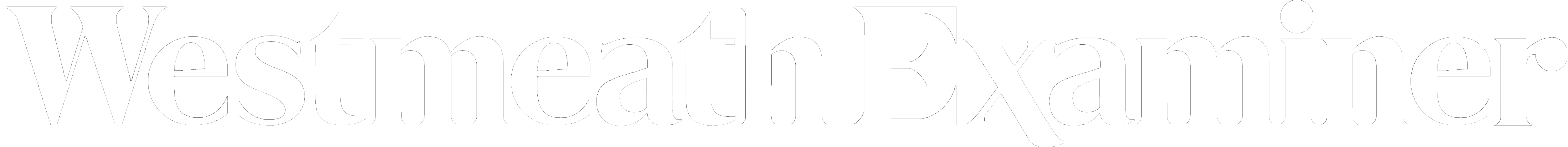 Westmeath Examiner logo