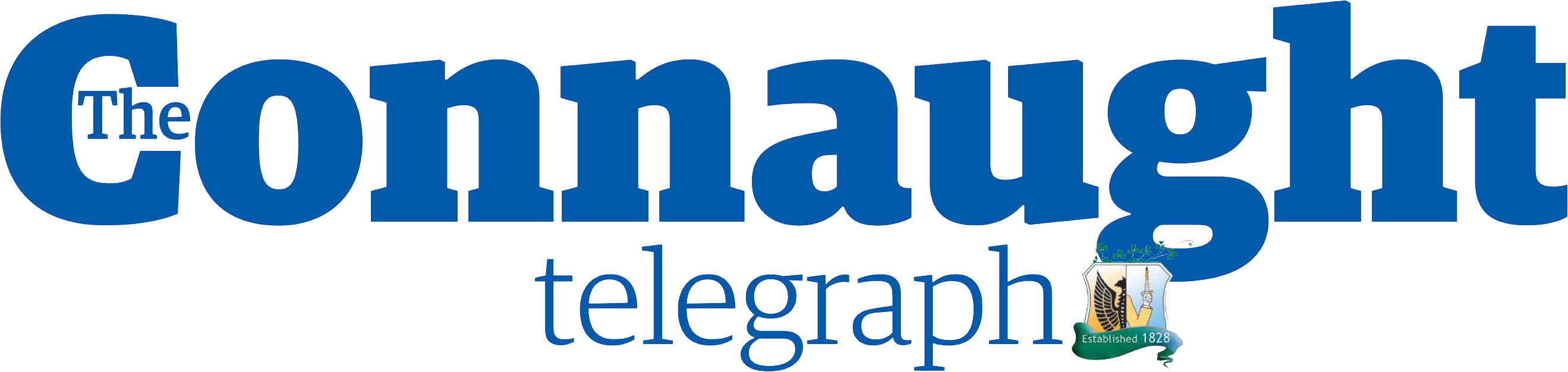Connaught Telegraph logo