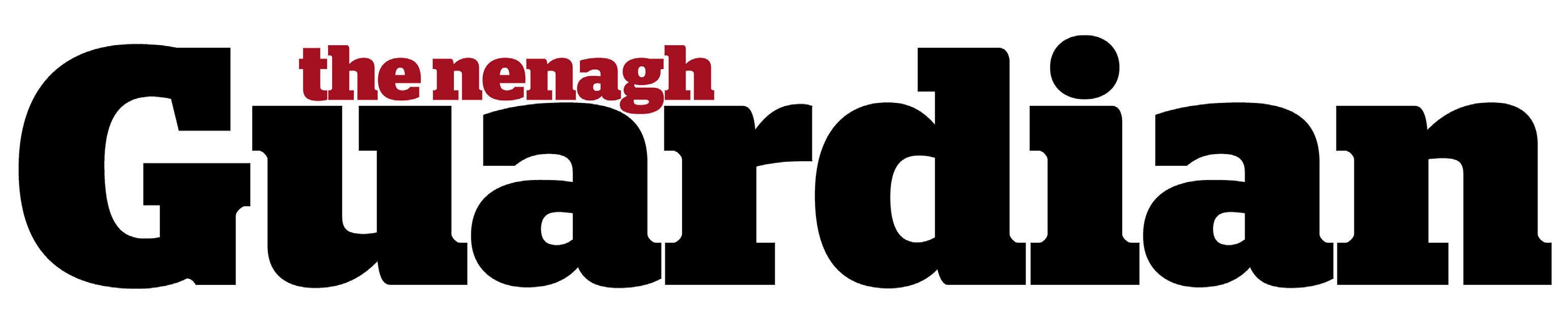 Nenagh Guardian logo